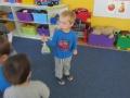 Dzień Chłopaka – Przedszkolaka