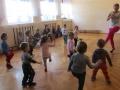 Ruchowo-tanecznie u maluszków