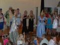 Wielkie, rodzinne świętowanie u pięciolatków