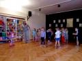 Zajęcia otwarte w grupie 4-latków